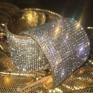 SOLD* Glamorous Show-stopper Bracelets *SOLD*